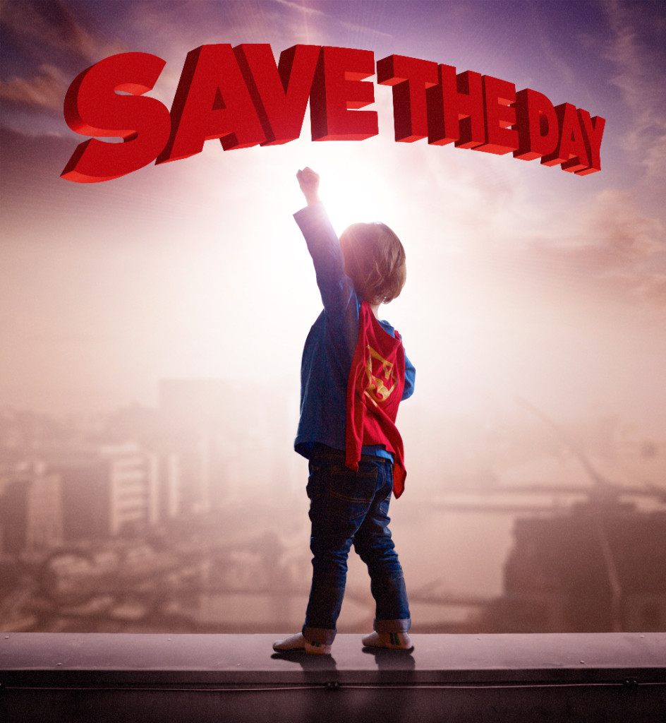 save-the-day