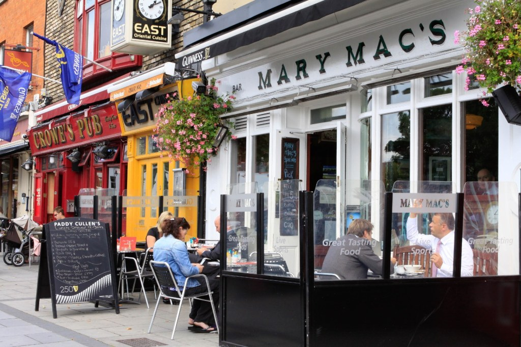 Ballsbridge-pubs-near-Sandymount